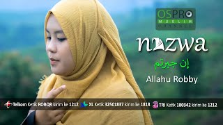 Allahu Robby - Nazwa Maulidia (Official Music Video)