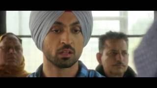 5 Taara | Diljit Dosanjh | TaTvA K Refix Video