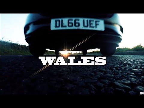 Wales & SnowDonia Vlog