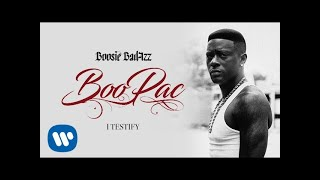 Boosie Badazz - I Testify (Official Audio)