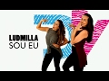 Ludmilla - Sou eu - Coreografia DançaVentura