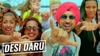 Desi Daru | Sardaarji 2 | Diljit Dosanjh, Sonam Bajwa, Monica Gill | Releasing on 24th June