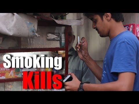 Smoking Kills | Bekaar Films