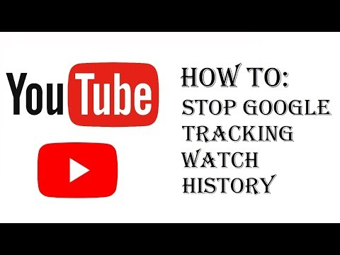 How To Stop Youtube From Saving Watch History - iPhone/Android/mobile/iPad/Tablet