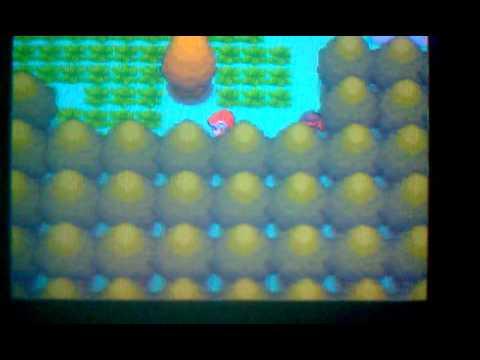 Pokemon pearl walkthrough part 34 odd keystone