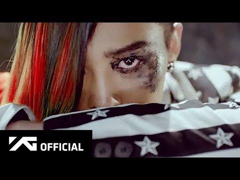 BIGBANG FANTASTIC BABY MV