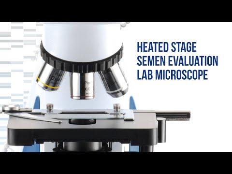 i4 Semen Evaluation Microscope