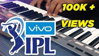 IPL 2020   Music   Remix   Mithun Ingle