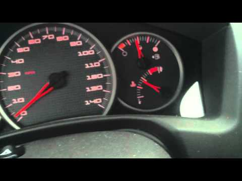 How to manual shift in an automatic car