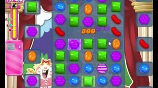 Candy Crush Saga Level 2312 No Boosters