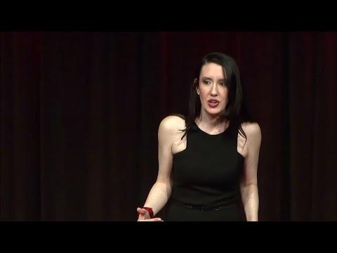 How I broke the rules & found my perfect job | Angela Copeland | TEDxWorthington
