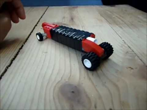 How to make a Firecracker Cannon