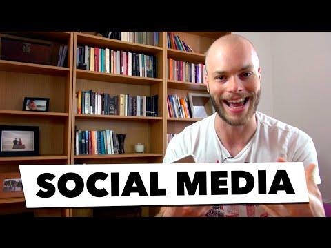 Social Media Marketing Strategy — Social Media Marketing Tutorial For Beginners | #114