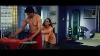 Rani Mukherjee and Shahrukh Khan -Tauba Tumhare (The most beautiful song of world) - India