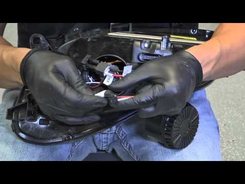 How to Install the SMART MADNESS HID Lights