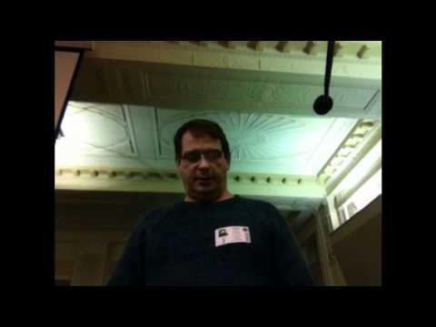 Lexington KY Illegal Metal Detector, Part 2