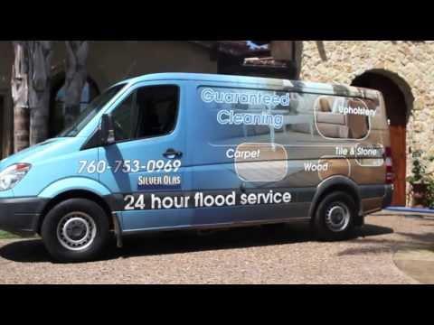 Water Damage San Diego - Flood Damage San Diego