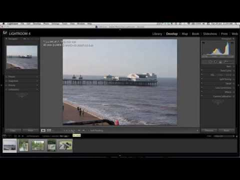 Resolution in Photoshop Lightroom (7/19)