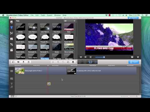 Best Movie Maker For Mac 2018