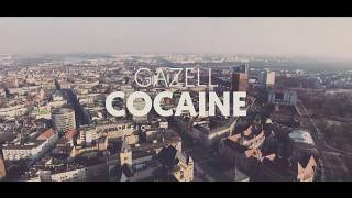 Gazell -  Cocaine (Official Music Video)