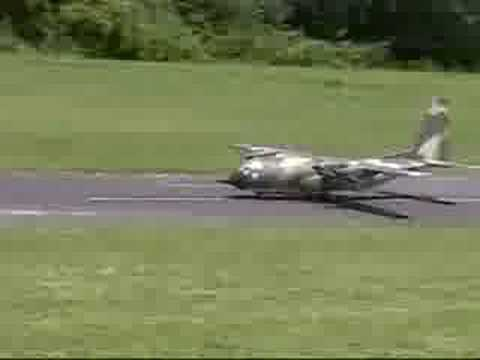 Corsair Model Airplane Club Activities