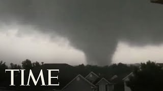 A 'Violent Tornado' Has Touched Down In Missouri | TIME