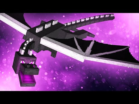 Everything You Need To Know About The ENDER DRAGON In Minecraft!