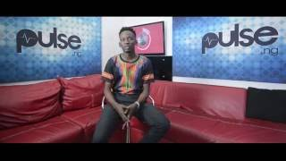 Mr Eazi: Starboy Newest Signee Talks About Moving To Ghana, How He Started His Music Career