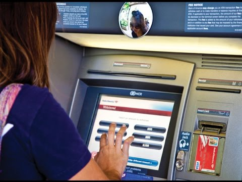 Bank Of America #Teaching |,# your Teen about Debit Cards #by top top top Blender