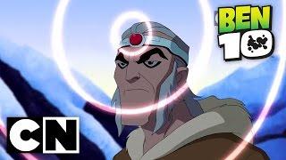 Ben 10: Ultimate Alien - Escape From Aggregor (Full Episode)