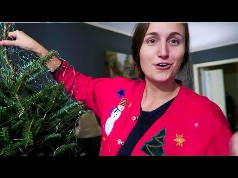 Cheap Christmas Tree Life Hack