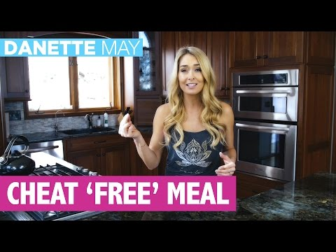 When Can I Have A Cheat Meal? 🍩 🍔 | Danette May