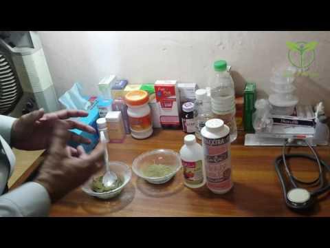 Prickly Heat Rash Treatment - Get Rid of Prickly Heat Rash گرمی دانوں کا علاج