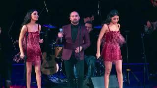 Sevil Sevinc & Vasif Azimov - Sevdiyim Adam (Moskva Konserti)
