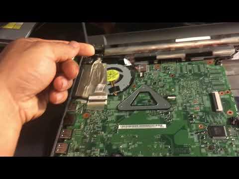Dell Inspiron 14R 5437 Fix/Resolution