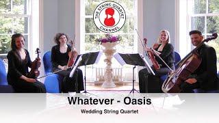Deviation String Quartet with Rosie Langley (FULL