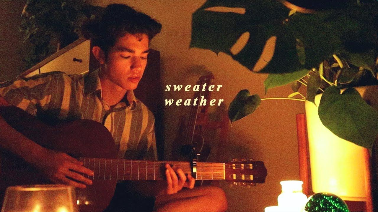 Download Sweater Weather - The Neighbourhood MP3 Gratis