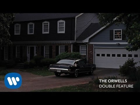 The Orwells -  Double Feature [Official Audio]