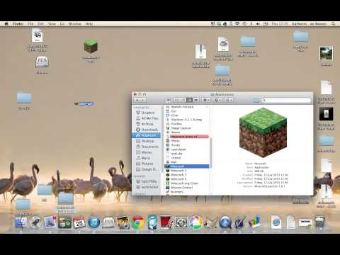 how to get minecraft demo for mac and pc