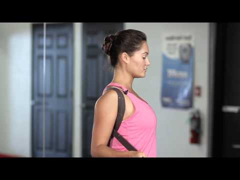 The Best Ways to Relax a Tight Trapezius Muscle : Stretching & Yoga for Health