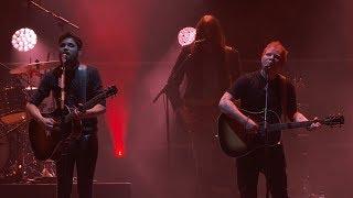 passenger ed sheeran hearts on fire live ziggo dome amsterdam