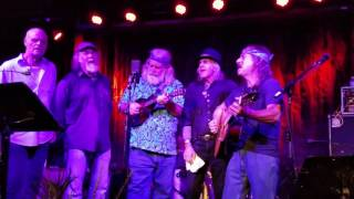 """2016-11-19 DNB """"Gone Home"""" at Terrapin Crossroads"""