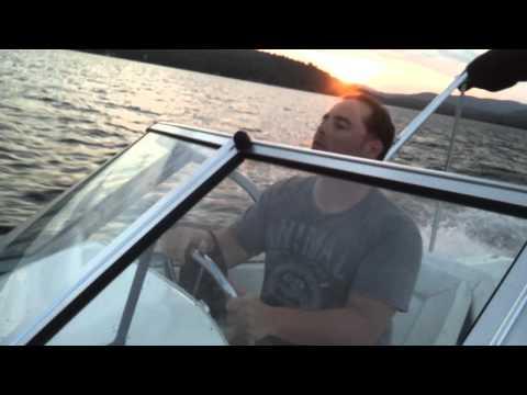 Newfound Lake, NH 2011!