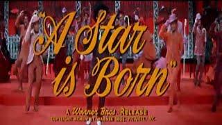 A Star Is Born (1954) - Trailer