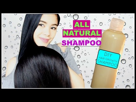 DIY MILK TEA SHAMPOO FOR HAIR GROWTH, OILY SCALP & DRY HAIR- Beautyklove