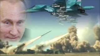 Russia Military Power 2017 - Russian Army Shows Military Power During Military Exercises.