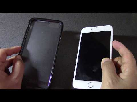 Iphone 6S+ Tutorial 1 - What you need to get started