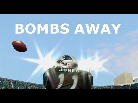 #MUT25 XBOX One Gameplay   Bombs Away   #TheSouthWon (All NFC South Team)