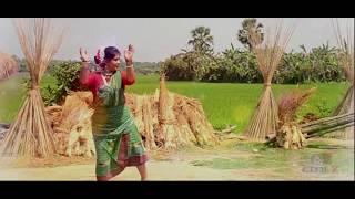 Kada dili sada Kapore   Folk Dance Jhumur   Rubi Ghosh   Ctrl Z