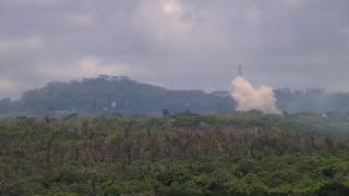 Nearly 20 Fissures Open From Hawaii Volcano